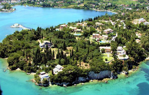Kommeno Bay