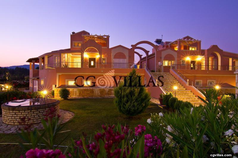 Villa Rosa 1 & 2